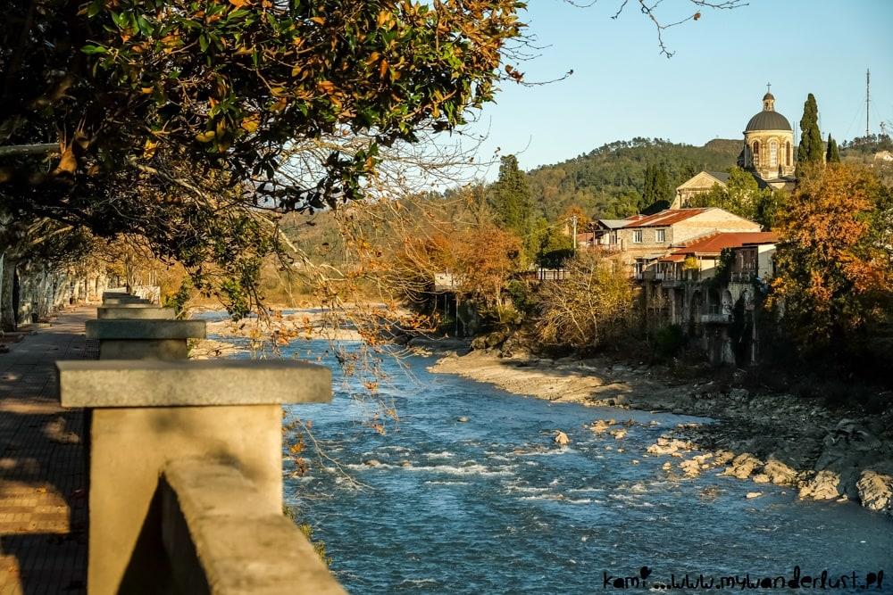 things to do in Kutaisi Georgia