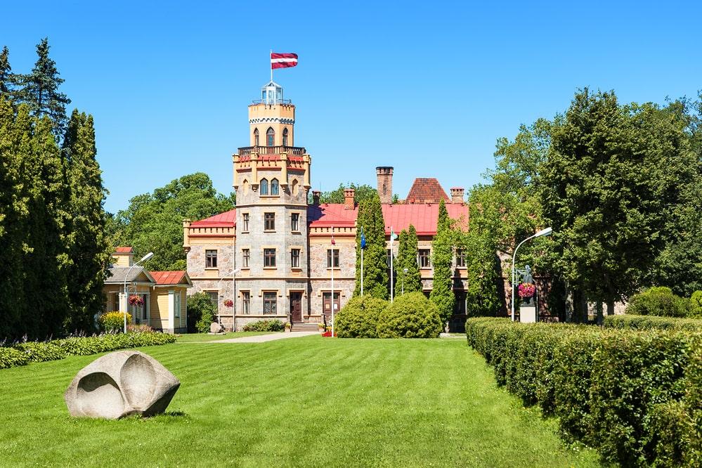 things to do in Riga Latvia
