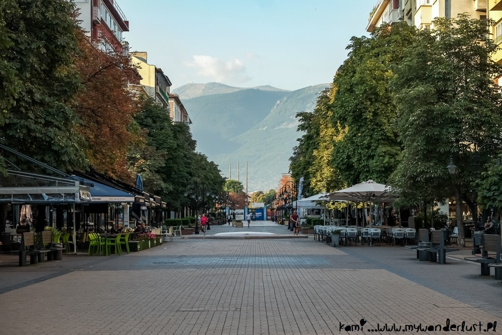things to do in Sofia Bulgaria