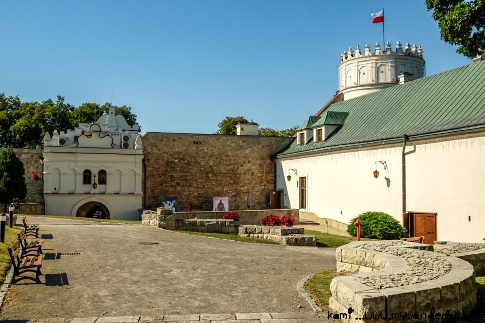 Visit Przemysl Poland