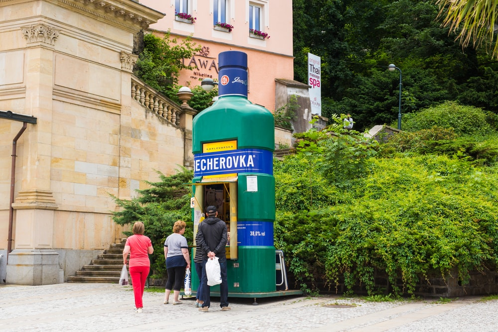 what to do in Karlovy Vary Czech Republic