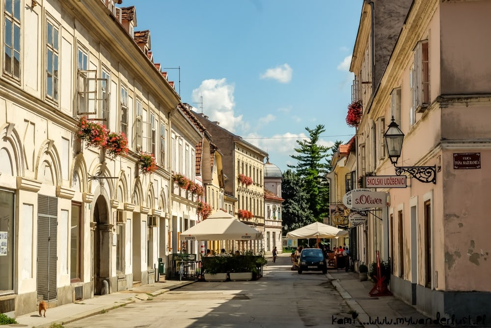 day trips from zagreb