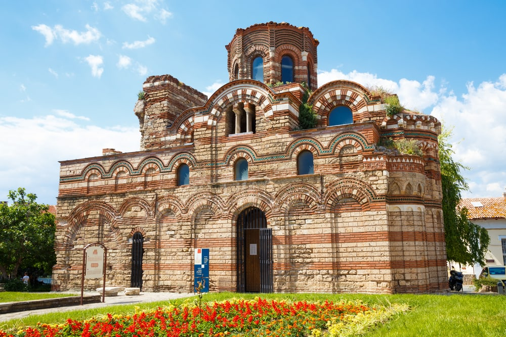 places to visit in Bulgaria