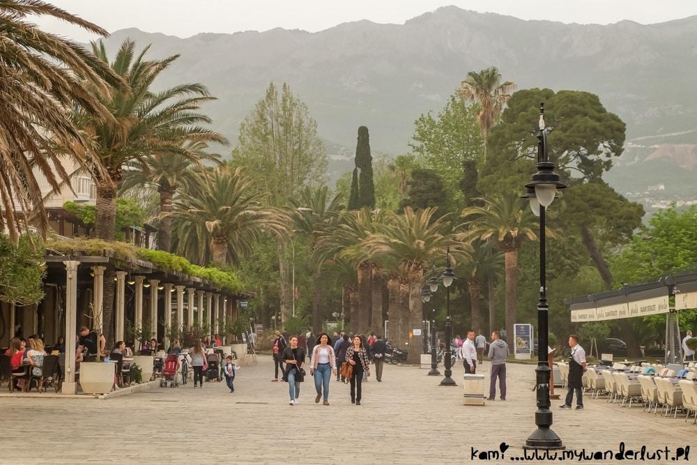 is montenegro safe
