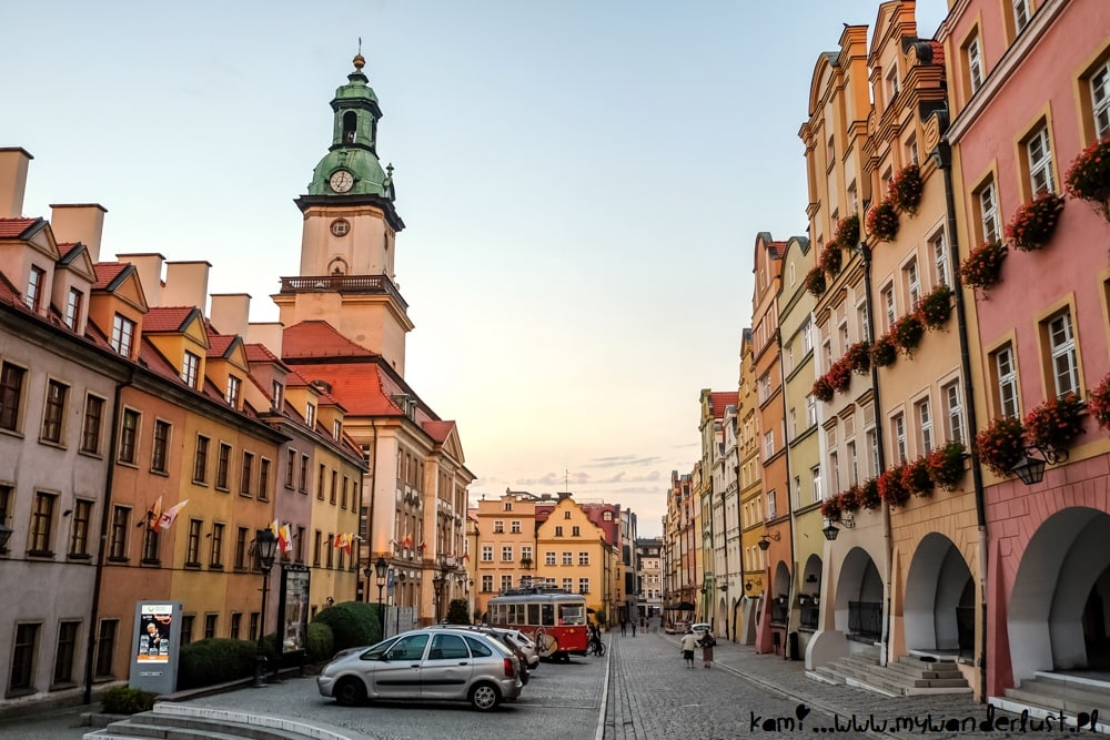 Jelenia Gora Poland