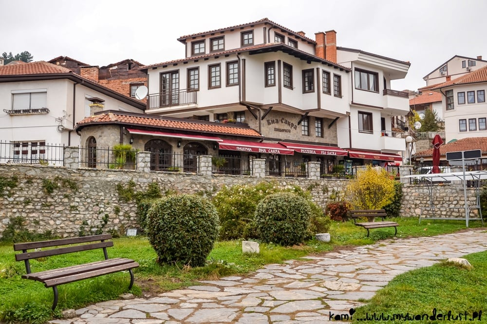 things to do in ohrid macedonia