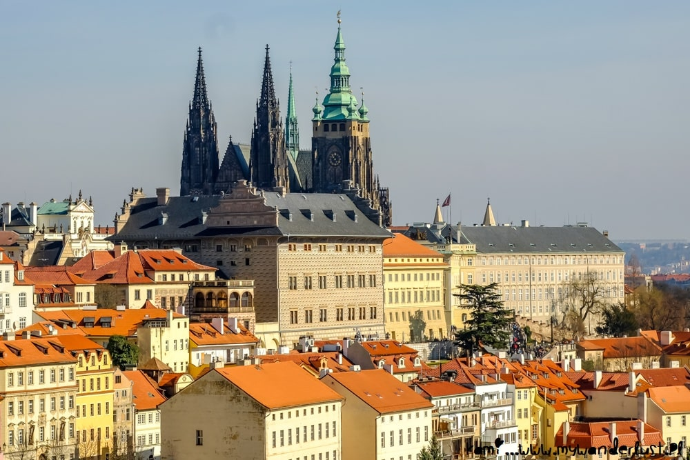 2 days in prague itinerary