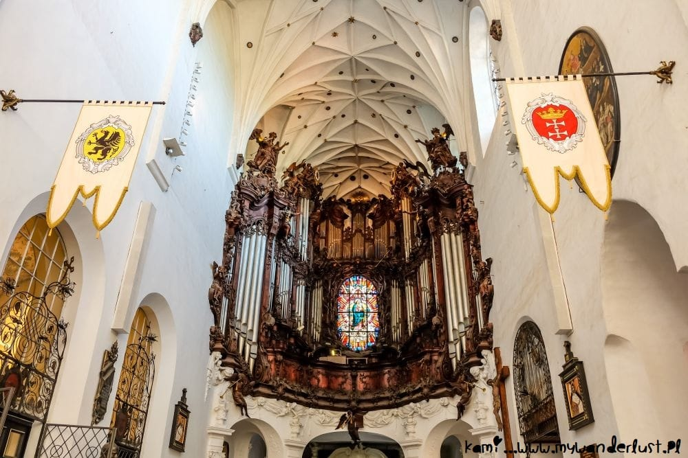 things to do in gdansk poland