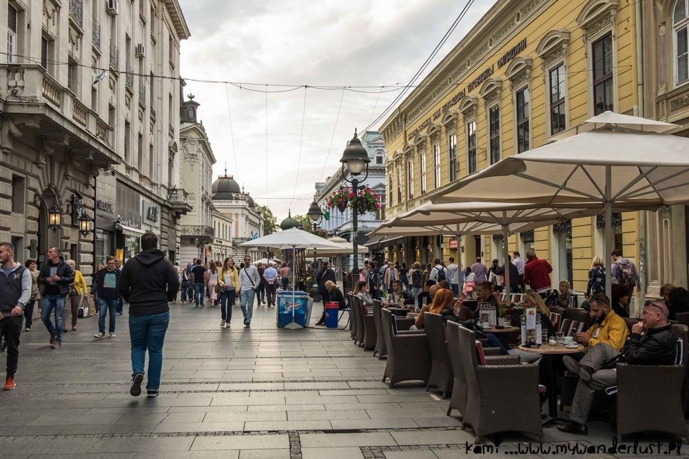 things to do in belgrade serbia
