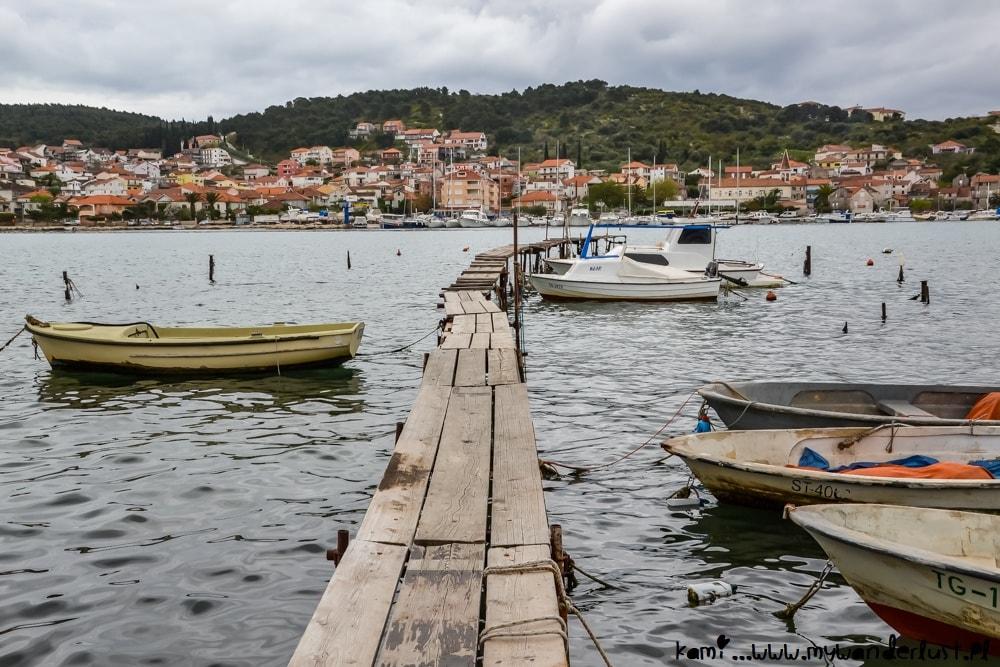 things to do in trogir croatia