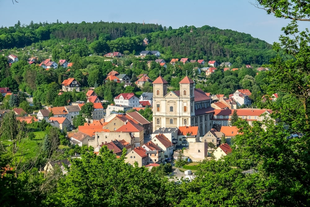 Visit Lower Silesia Poland